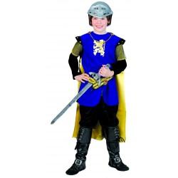 costume chevalier enfant