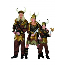costume viking enfant