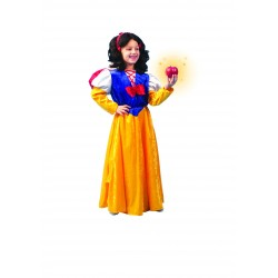 costume Blanche-Neige
