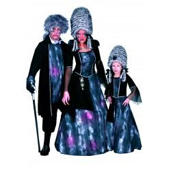 costume sorcière