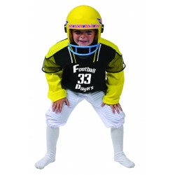 costume football américain