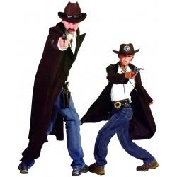manteau shériff