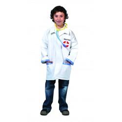 blouse docteur