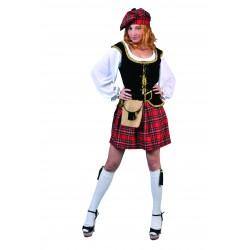 costume écossaise