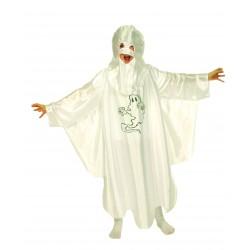 costume fantôme blanc