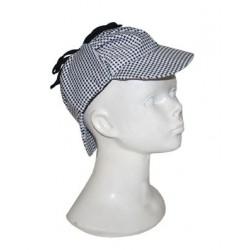 chapeau détective