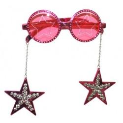 lunettes étoiles