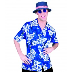 chemise hawaï