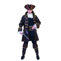 costume pirate