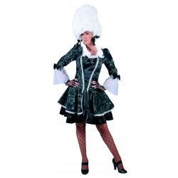 costume comtesse