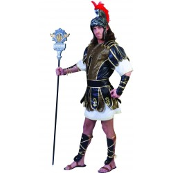 costume légionnaire
