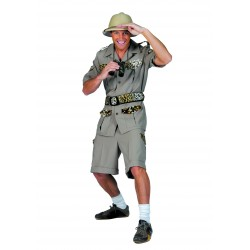 costume safari