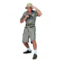 costume safari