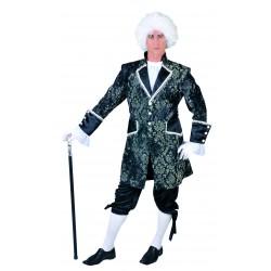 costume comte