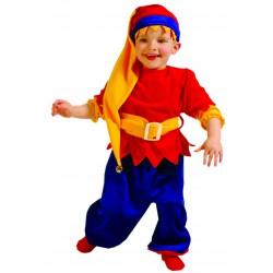 costume nain