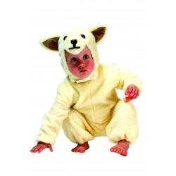 costume mouton