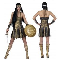 costume légionnaire romaine