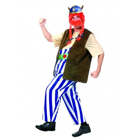 """costume """"Obélix"""""""