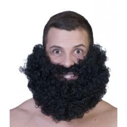 barbe noire