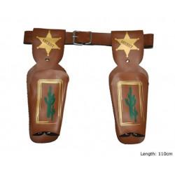 ceinture cow-boy
