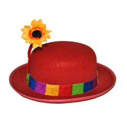 chapeau clown