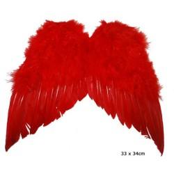 ailes de diable