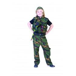 costume militaire
