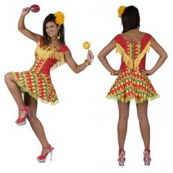 costume mexicain/espagnol