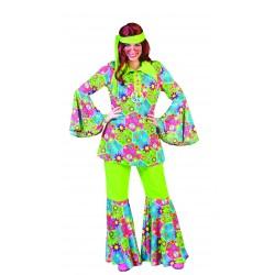 costume hippy