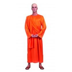 costume moine bouddhiste