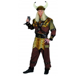 costume viking
