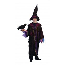 costume magicien