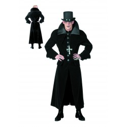 costume gothique