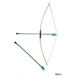 arc et flèches