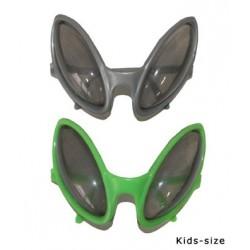 """lunettes """"alien"""""""