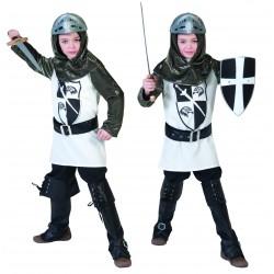 costume chevalier