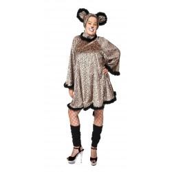 costume guépard