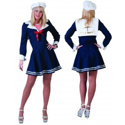 costume marin