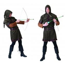 """costume """"Robin des Bois"""""""