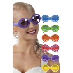 lunettes jackie neon