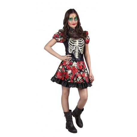 costume Nina Catrina