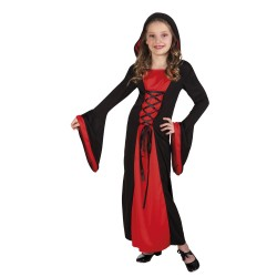 costume vampire lady
