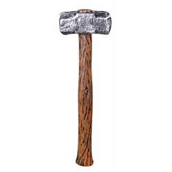 marteau de forgeron mousse