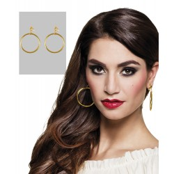 earrings pirate