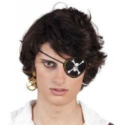 pirate set skull