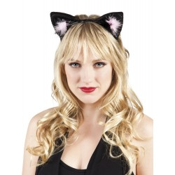 tiara cat ears