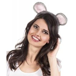 tiara mouse ears