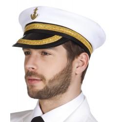 captain nicholas