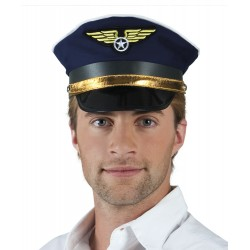 flight captain roger