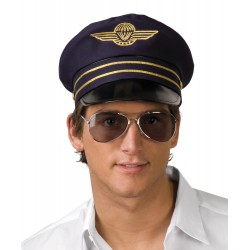 flight captain james
